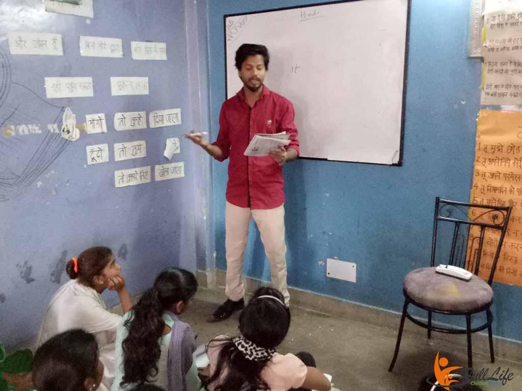 Non-formal Education2
